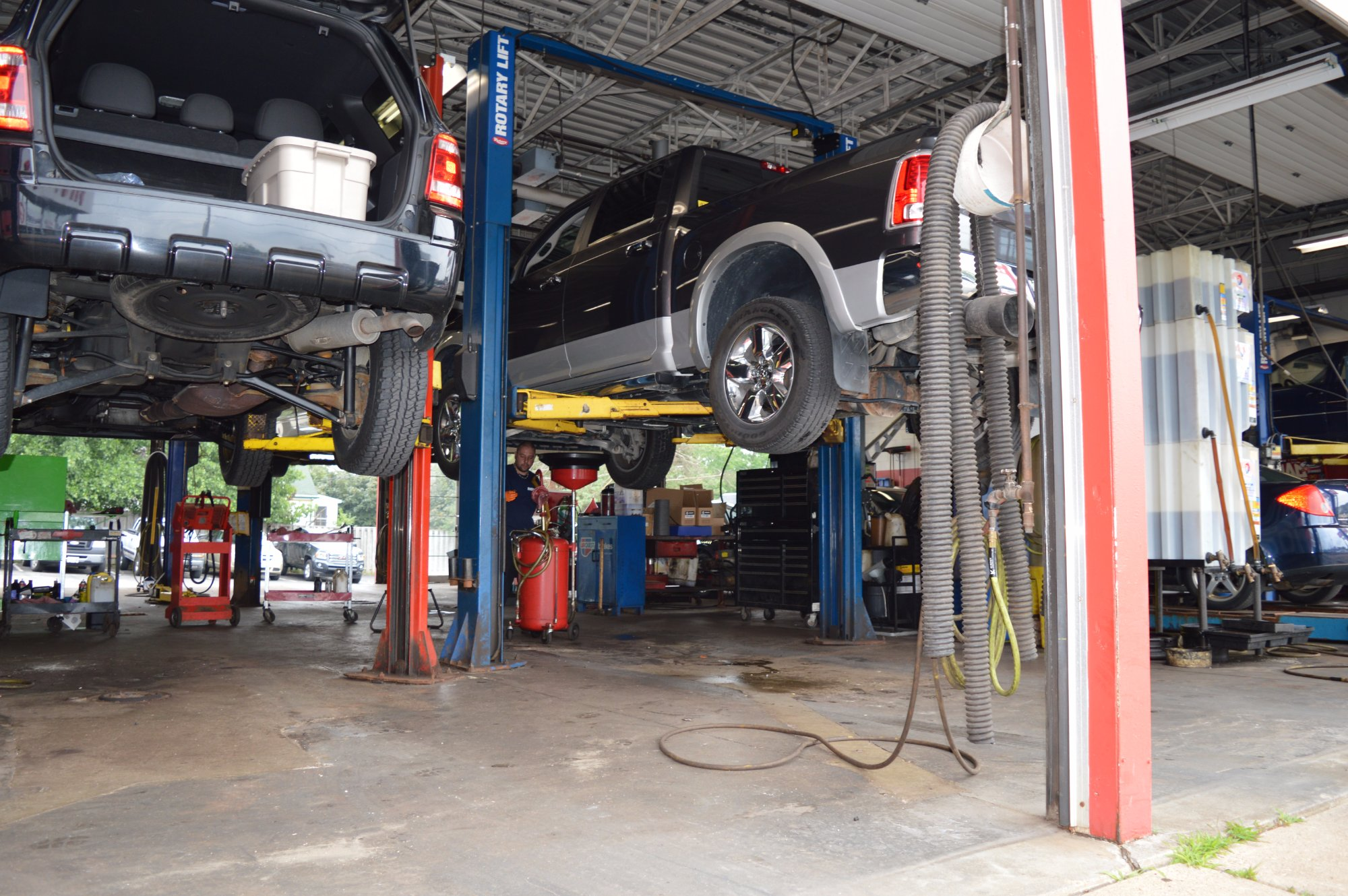 Auto repair london ontario
