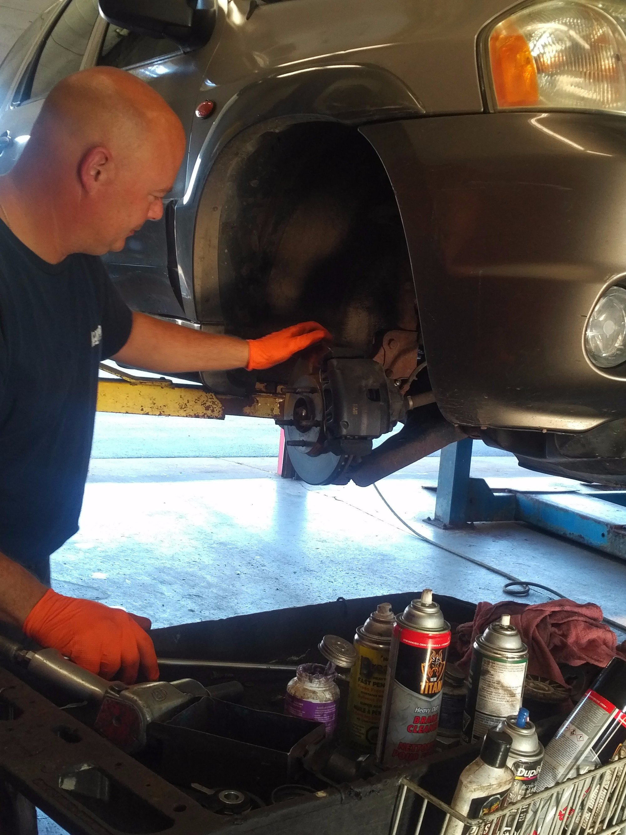 Brake Repair London Ontario