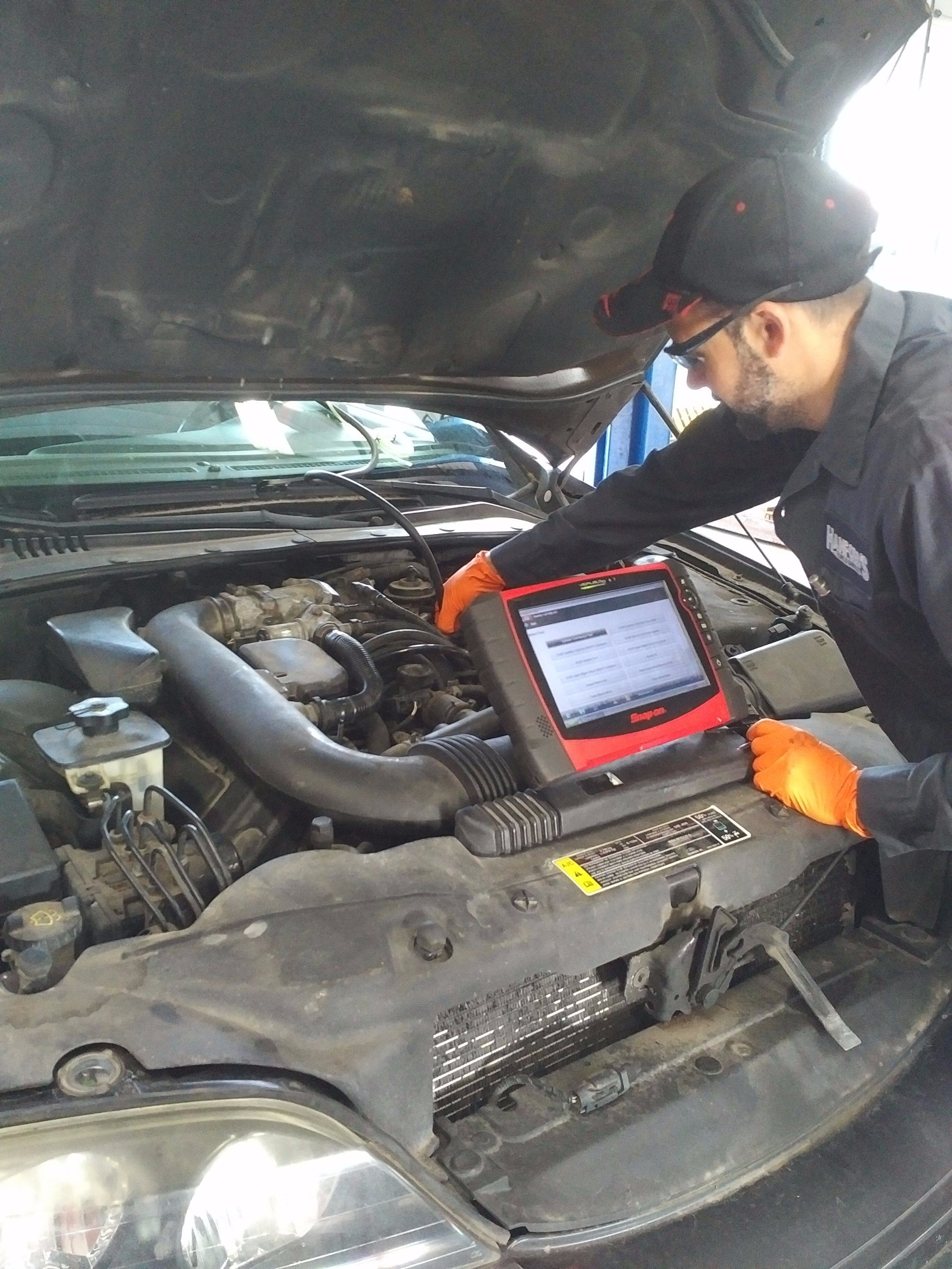 Car tune-up london ontario